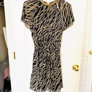 Michael Kors dress /new one with tag